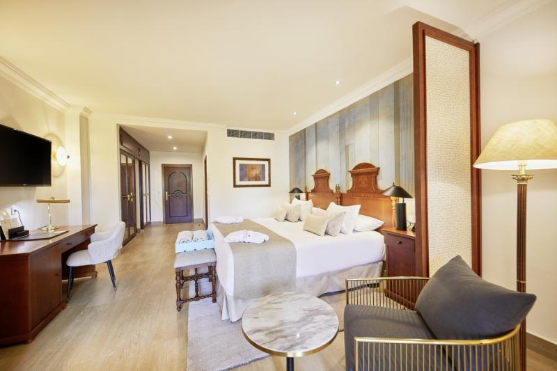 Secrets Mallorca Villamil Resort & Spa - Erwachsenenhotel Lounge/Empfang