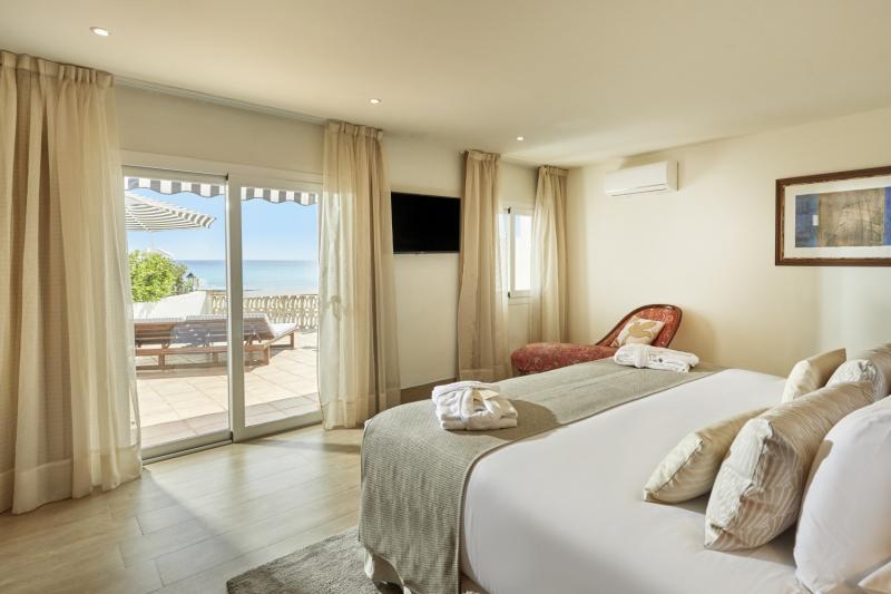 Secrets Mallorca Villamil Resort & Spa - Erwachsenenhotel Wellness