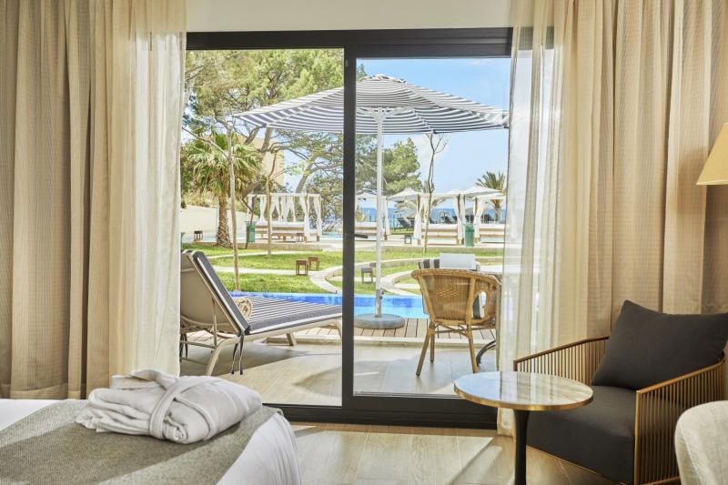 Secrets Mallorca Villamil Resort & Spa - Erwachsenenhotel Wohnbeispiel