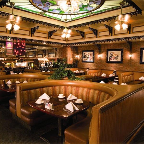 Four Queens & Casino Restaurant