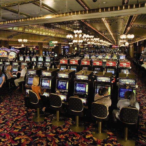 Four Queens & Casino Sport und Freizeit