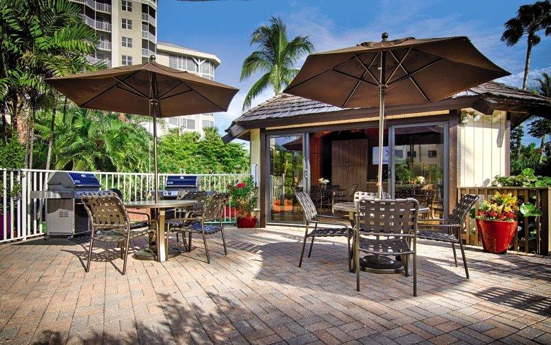 Pointe Estero Beach Resort Wohnbeispiel