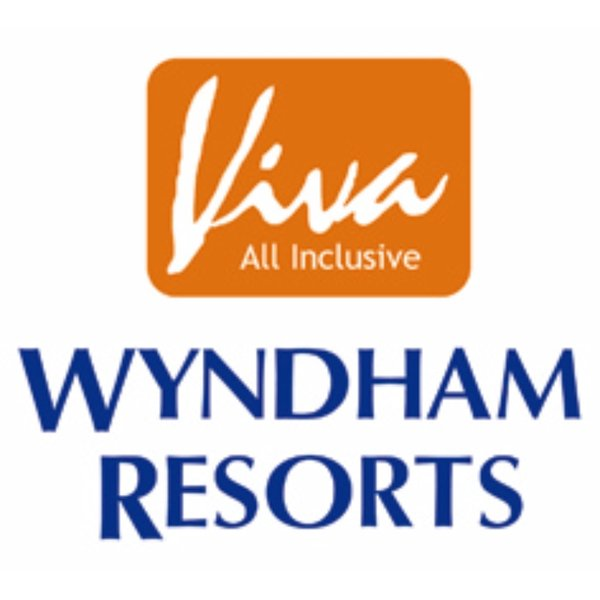 Viva Wyndham Fortuna Beach Logo
