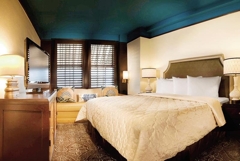La Concha Hotel & Spa Key West Wohnbeispiel