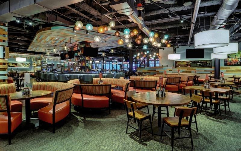 New York New York & Casino Bar