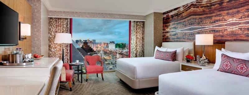 Mandalay Bay Resort & Casino Wohnbeispiel