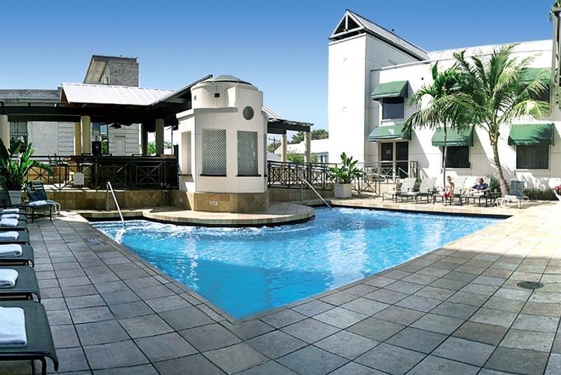 La Concha Hotel & Spa Key West Pool