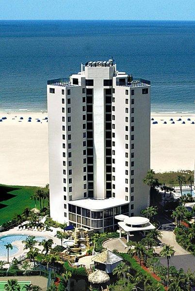 Pointe Estero Beach Resort Außenaufnahme