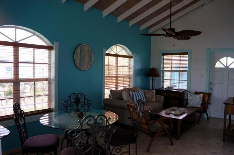 Paradise Bay Bahamas Lounge/Empfang