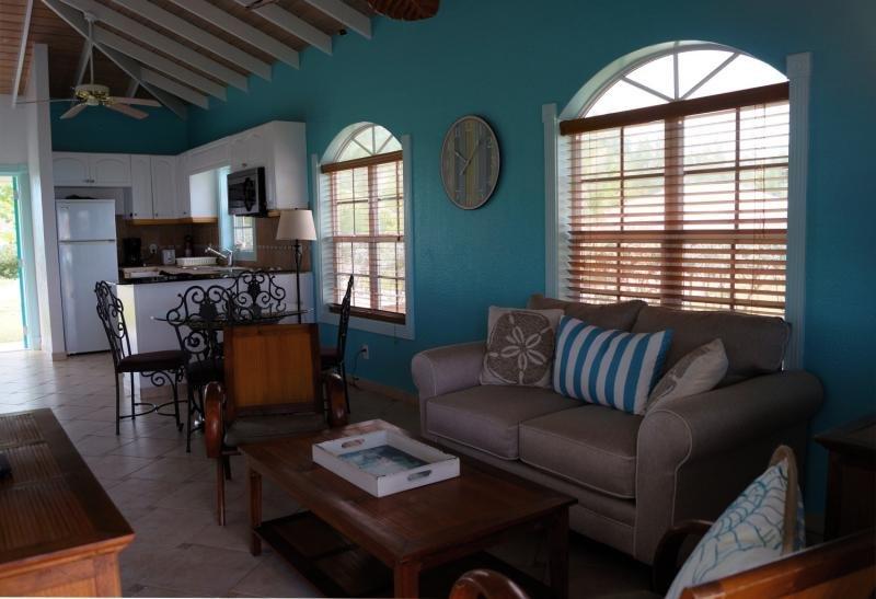 Paradise Bay Bahamas Wohnbeispiel