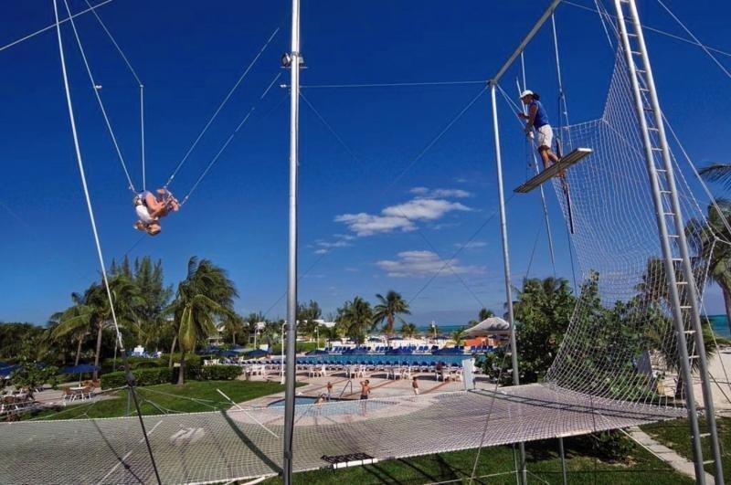 Viva Wyndham Fortuna Beach Sport und Freizeit
