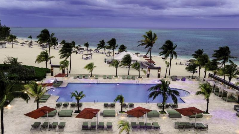 Viva Wyndham Fortuna Beach Pool