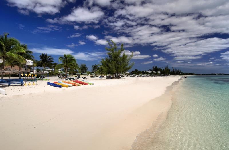 Viva Wyndham Fortuna Beach Strand