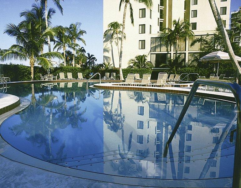 Pointe Estero Beach Resort Pool