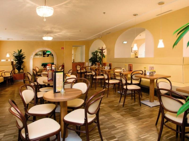 JUFA Hotel Wien City Restaurant