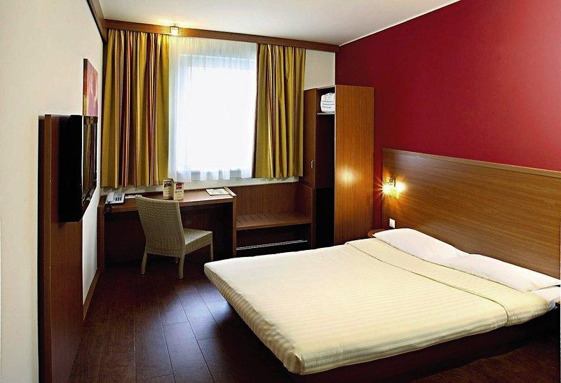 Star Inn Budapest Centrum by Comfort Wohnbeispiel