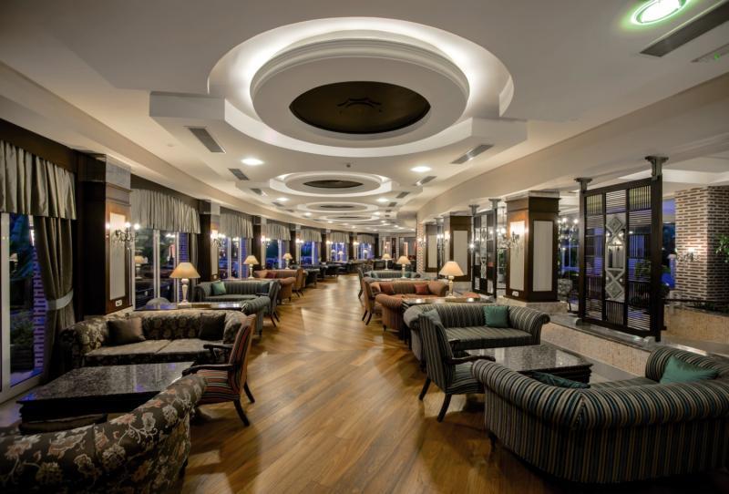Oleander Hotel Bar