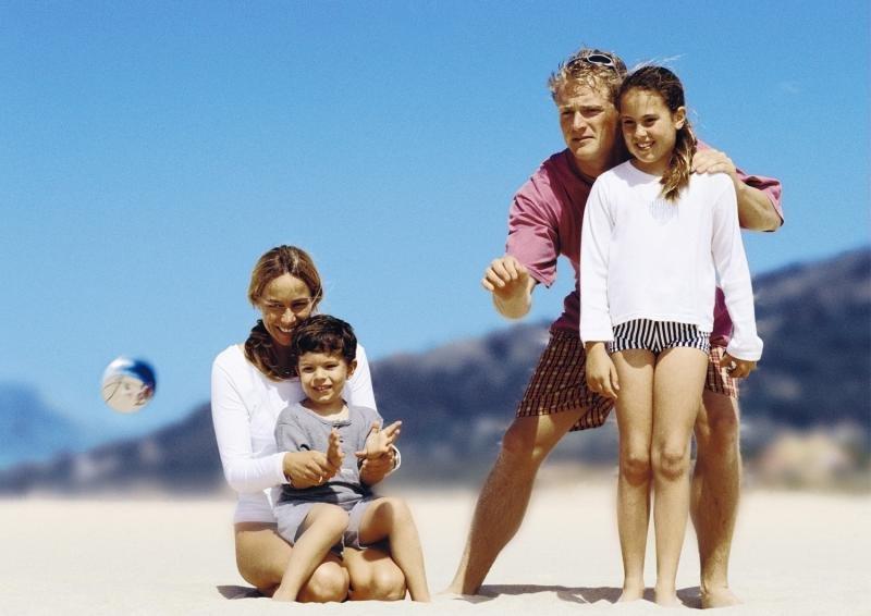 Kaliakra Beach Personen