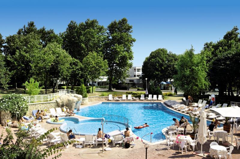Althea Pool