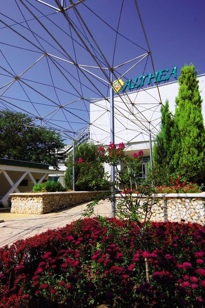 Althea Garten
