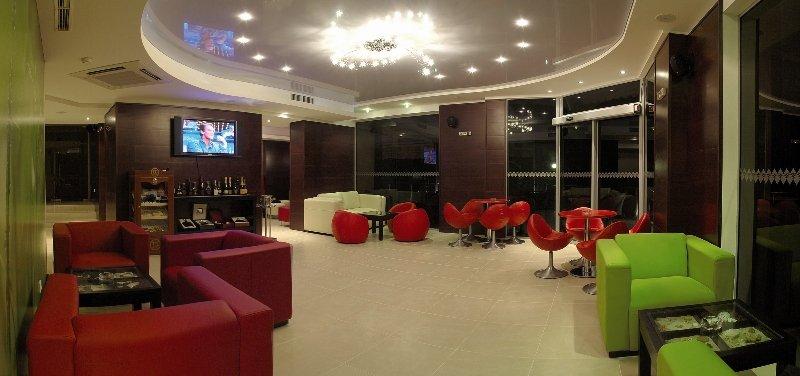 Kaliakra Beach Lounge/Empfang