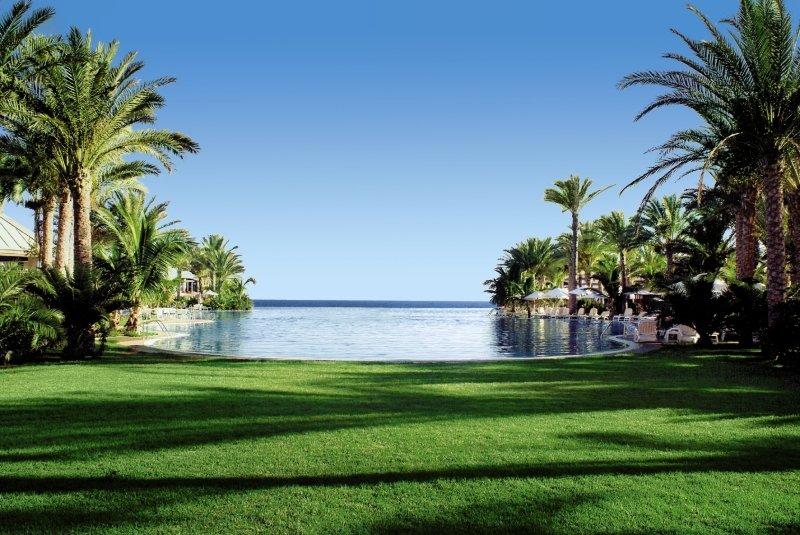 Lopesan Costa Meloneras Resort, Corallium Spa & Casino Pool