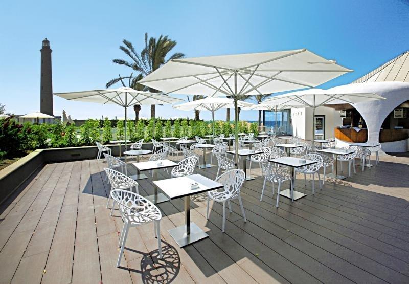 Lopesan Costa Meloneras Resort, Corallium Spa & Casino Bar