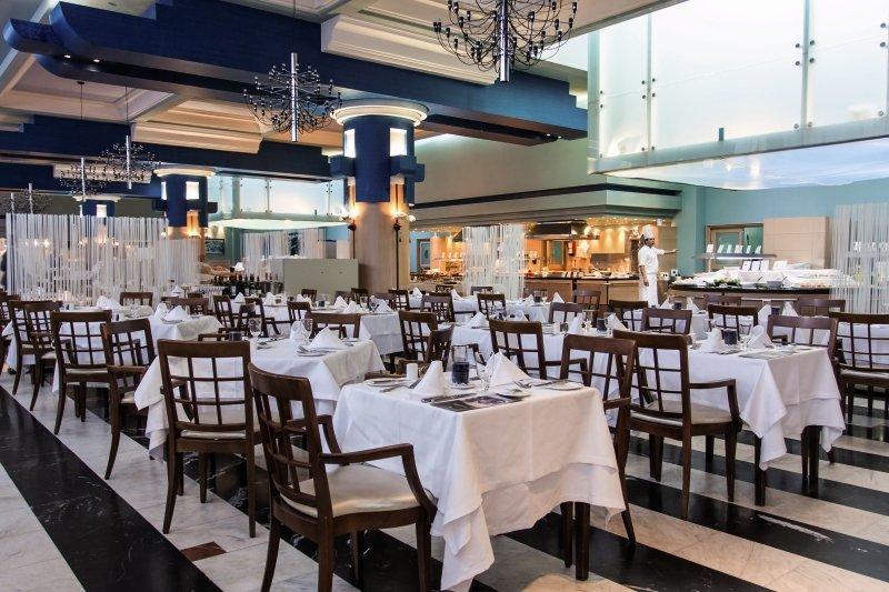 Lopesan Costa Meloneras Resort, Corallium Spa & Casino Restaurant