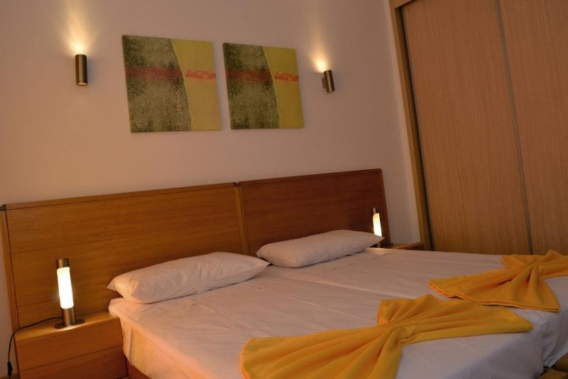 Agua Hotels Sal Vila Verde Wohnbeispiel