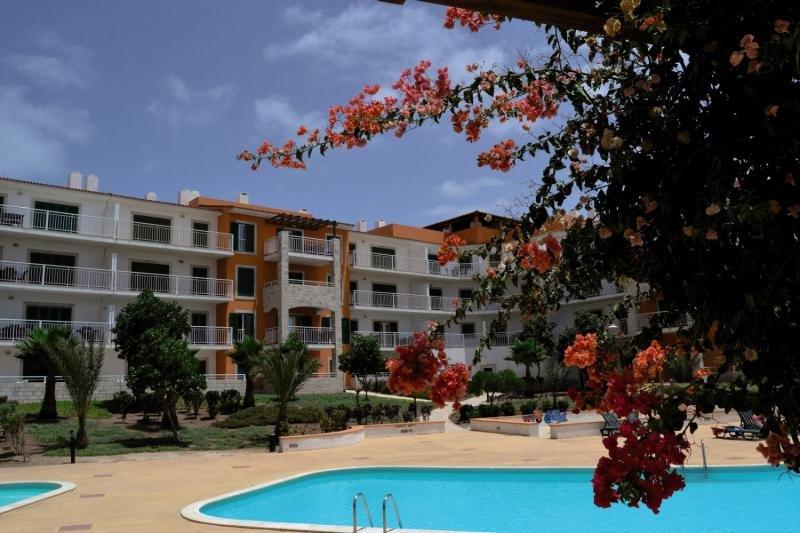 Agua Hotels Sal Vila Verde Außenaufnahme