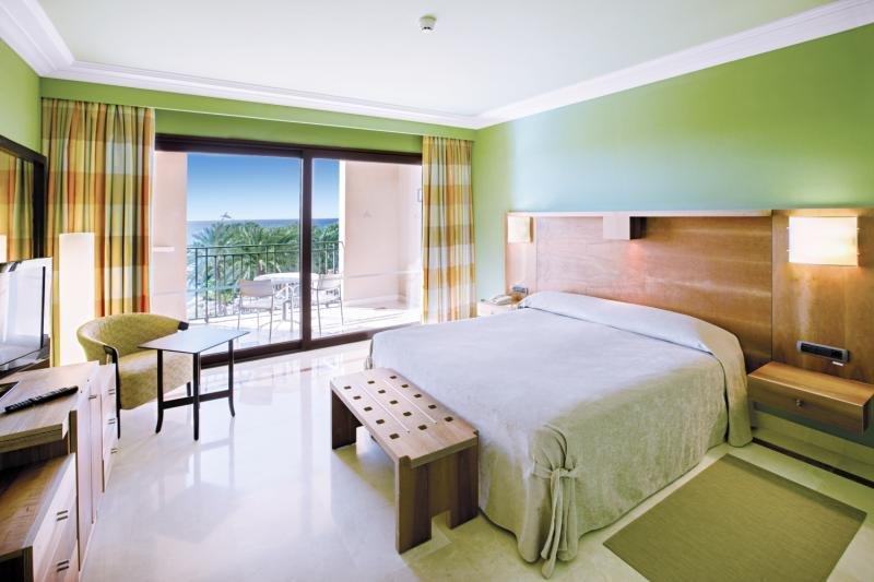 Lopesan Costa Meloneras Resort, Corallium Spa & Casino Wohnbeispiel