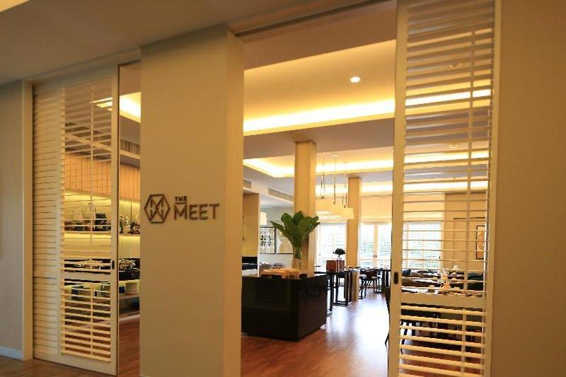 Bangna Pride Hotel & Residence Lounge/Empfang