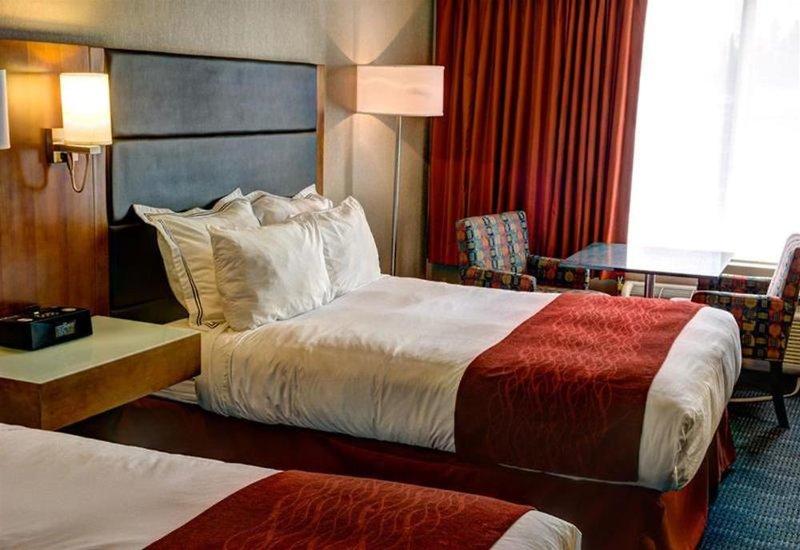 Radisson Hotel & Suites Fort McMurray Wohnbeispiel
