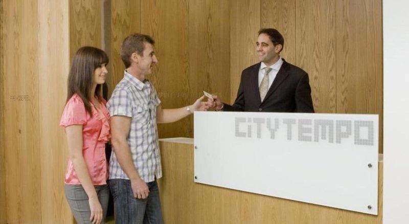 City Tempo Personen