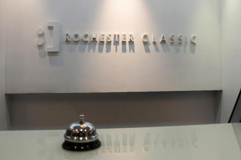 Rochester Classic Lounge/Empfang