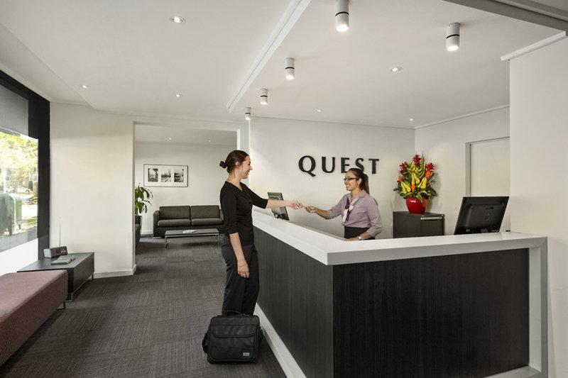 Quest Southbank Bar