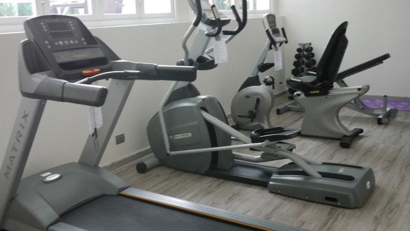 Le Tada Parkview Hotel Sport und Freizeit