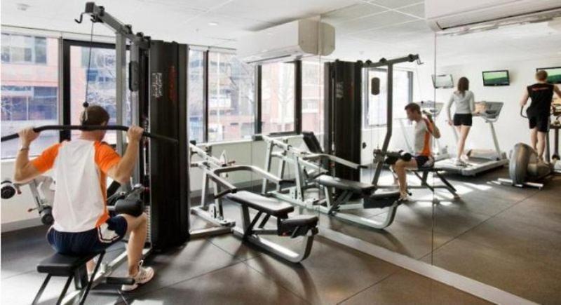 City Tempo Sport und Freizeit