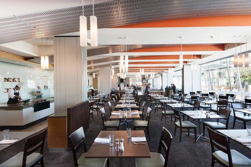 Crown Promenade Perth Restaurant