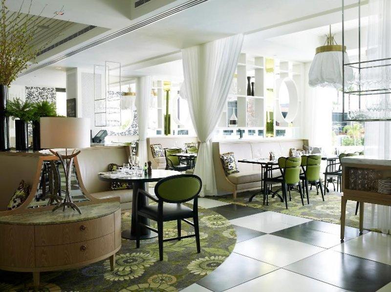Crown Promenade Perth Lounge/Empfang