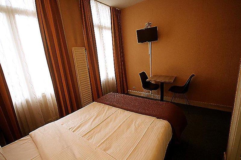 Derby Hotel Wohnbeispiel