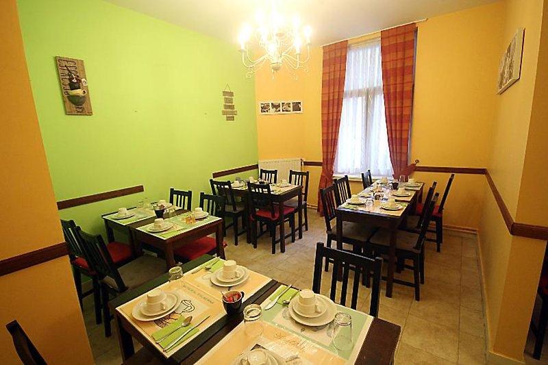 Derby Hotel Restaurant