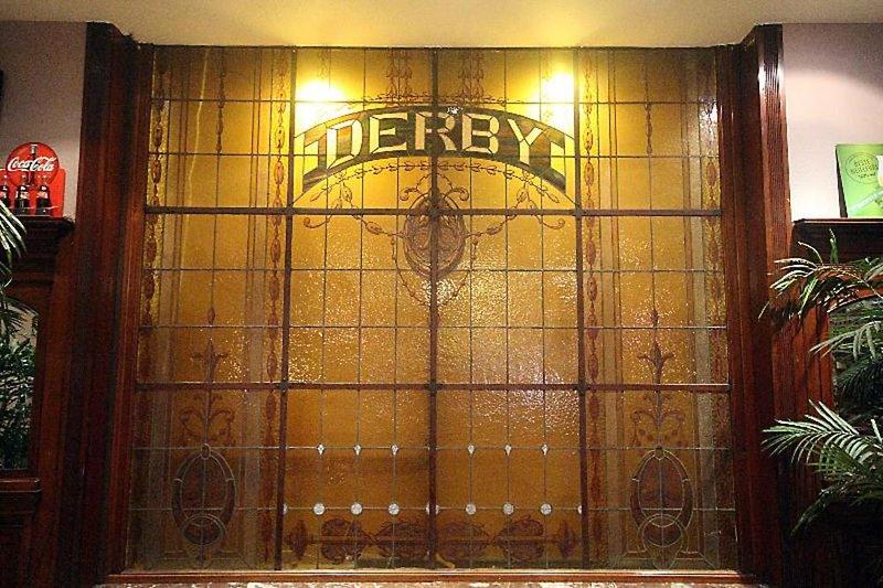 Derby Hotel Hallenbad