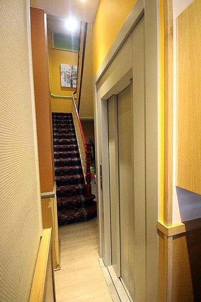 Derby Hotel Wellness