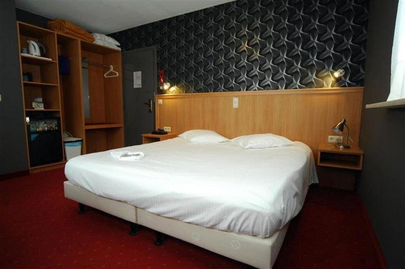 New Hotel de Lives Wohnbeispiel
