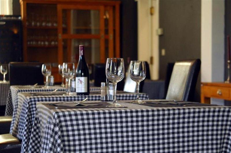 New Hotel de Lives Restaurant