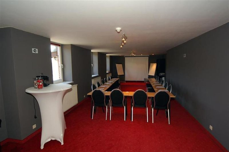 New Hotel de Lives Konferenzraum