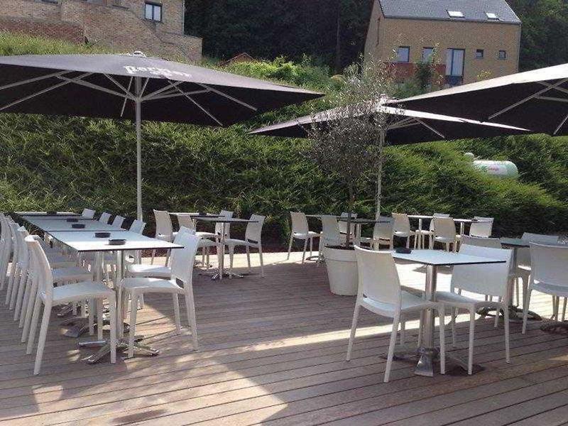 New Hotel de Lives Terrasse
