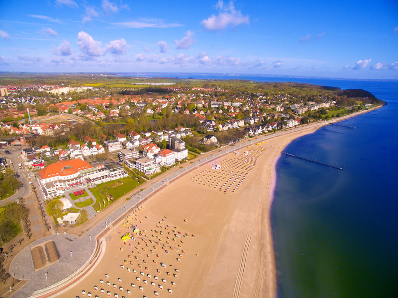 Atlantic Grand Hotel Travemünde Strand
