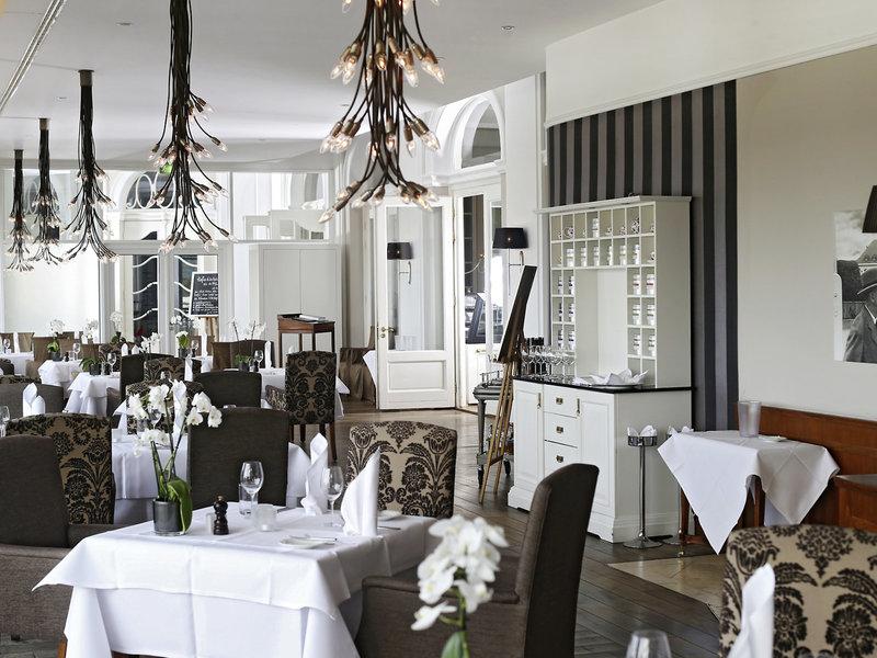 Atlantic Grand Hotel Travemünde Restaurant